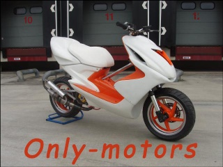 Only Motors