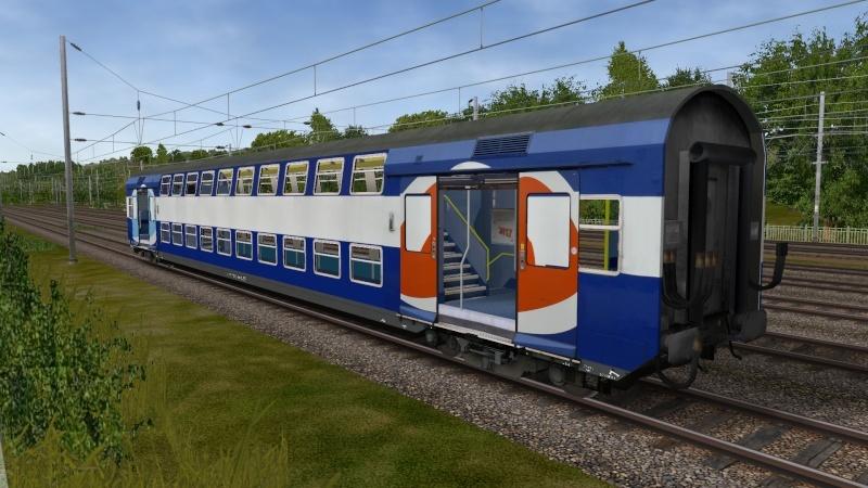 Z2n z20500 transilien ile de france et carmillon page 2 activitysimul - Transilien prochain train ...
