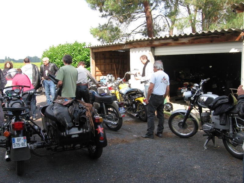 Rencontres Motos de L'Est - Page 2