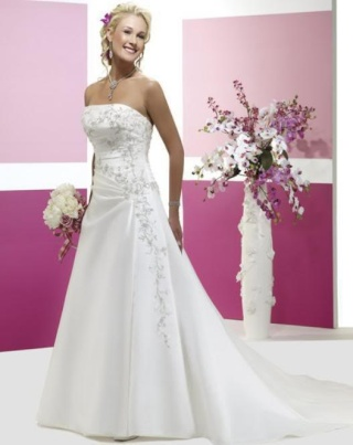 robe mariage paris barbes - Tatie Mariage Magasin