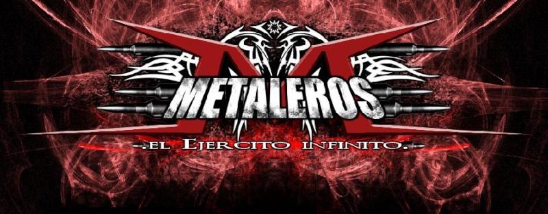 Metaleros