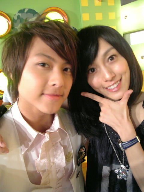 Tou And Wang Dating Ya Zi