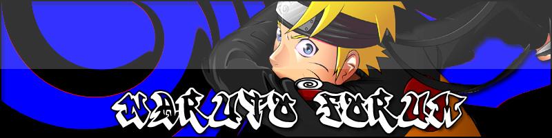 forum Naruto anime e manga