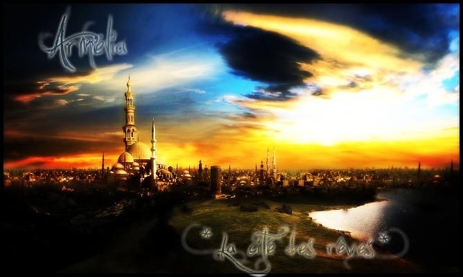 Armëlia