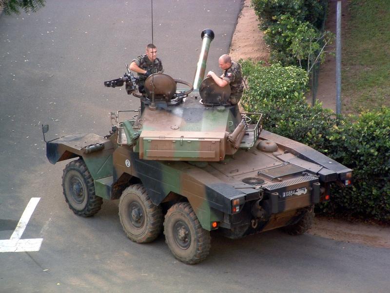 forum des chars de combat et de la cavalerie les erc 90 sagaie du 43e bima arm es par le 1e. Black Bedroom Furniture Sets. Home Design Ideas