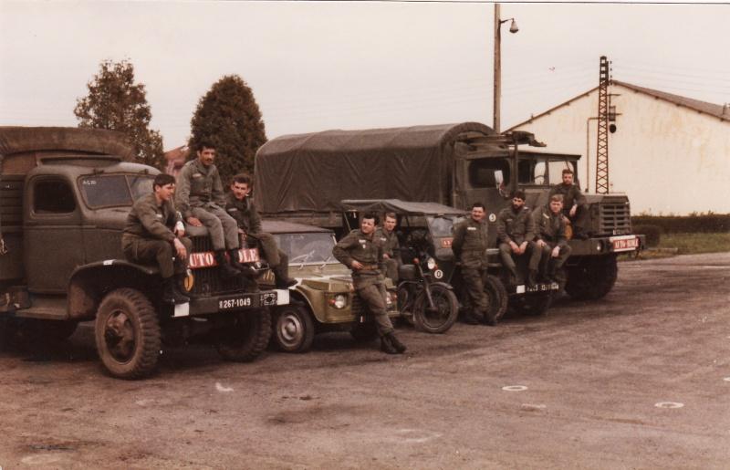 forum des chars de combat et de la cavalerie gmc m hari jeep willys arm e fran aise 1981. Black Bedroom Furniture Sets. Home Design Ideas