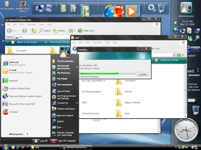 Download Bricopack Vista Inspirat Ultimate  On Crystalxp
