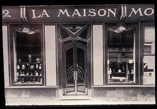 La maison moderne julius meier graefe paris 1899 1904 - Maison de l art nouveau ...