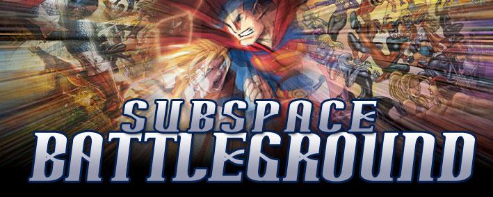 Subspace Battleground Forum