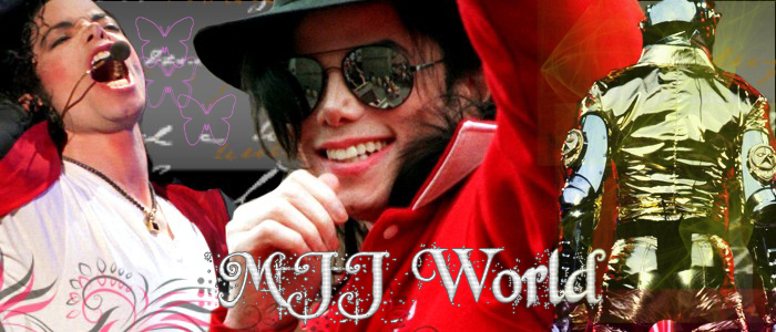 MJJ WORLD