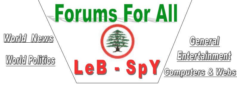 Leb-Spy