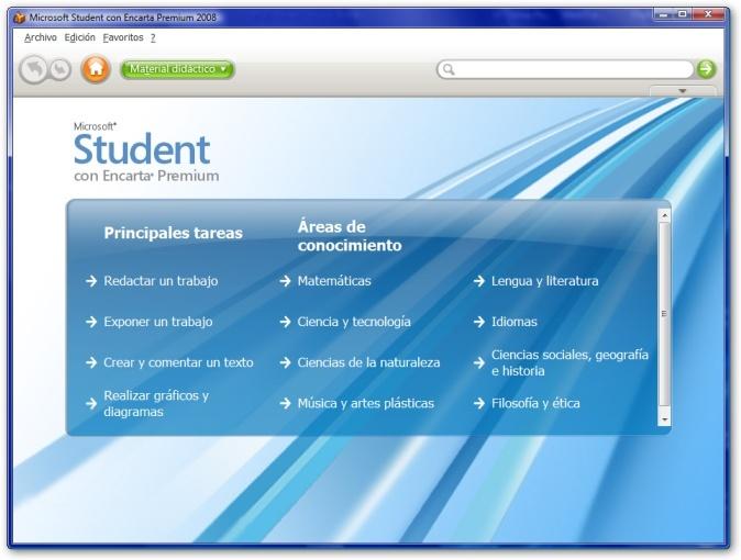 mi primera encarta 2008 descargar gratis en espanol