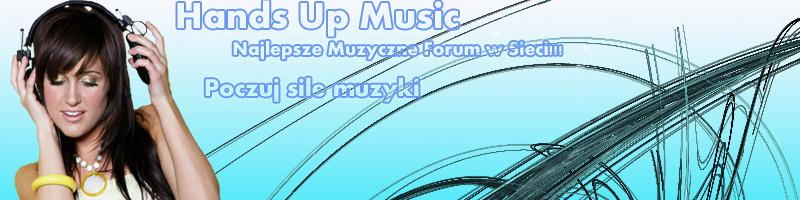 Hands Up Music Forum