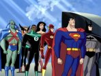 DC ANIMATED (SERIES / UNIVERSE)