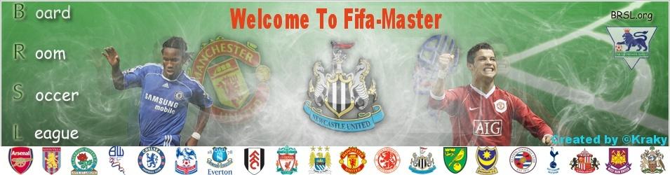 Fifa Master