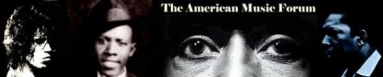 The American Music Forum