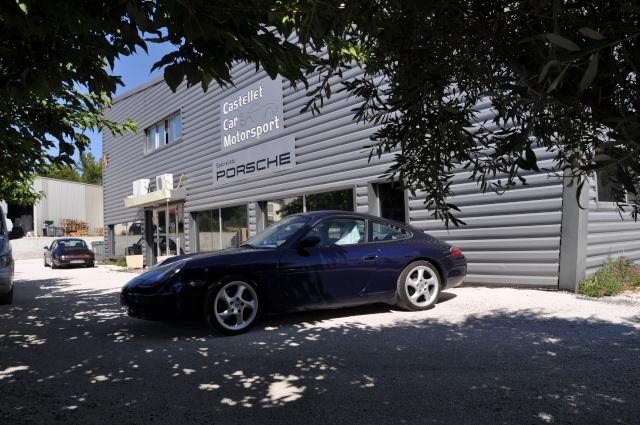 O avez vous achet votre porsche porsche forum marques for Garage specialiste bmw 95