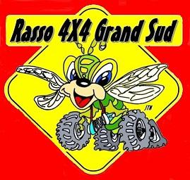 RASSO 4x4 GRAND SUD