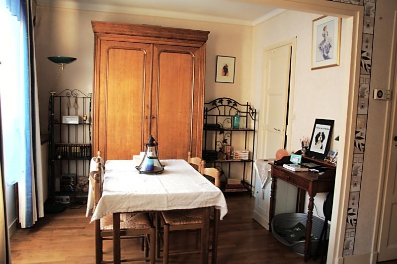 donner un coup de jeune cette pi ce mais peu de moyens page 3. Black Bedroom Furniture Sets. Home Design Ideas