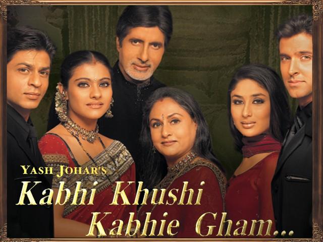 ������ ������ �������� Kabhi.Khushi.Kabhi.Gham.1CD.DVDRip ����� k3gfam10.jpg