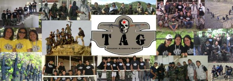 TAG - Toledo Airsoft Group