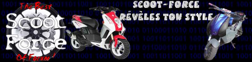Scoot-Force