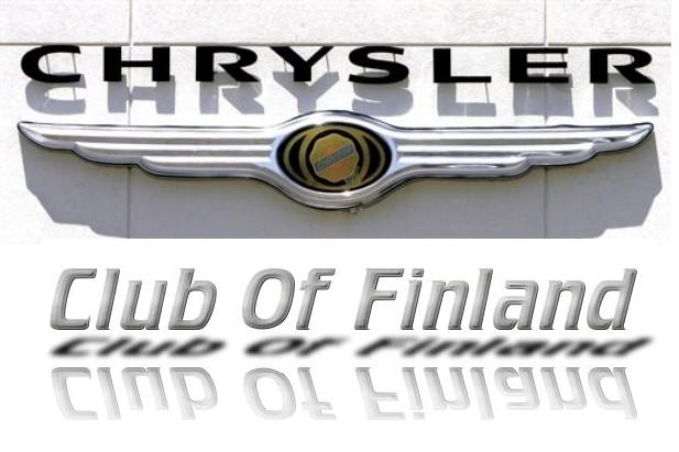 Chrysler Club Of Finland