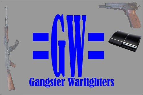 =GW= Gangster Warfighters
