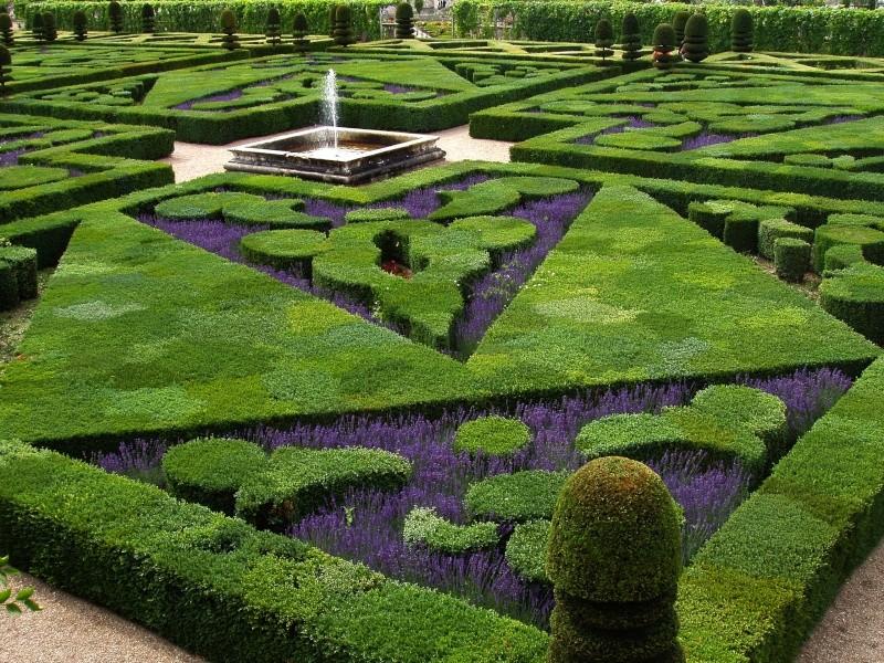 Article les diff rents styles de jardin - Articles de jardin ...