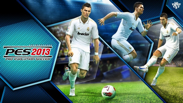 لعبه Evolution Soccer 2013 Full