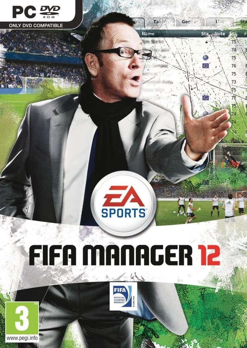 النسخه الكامله من اللعبه المنتظرة FIFA Manager 12-Razor