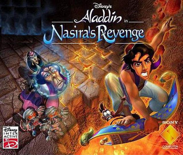 لعبة الاثارة و المتعة علاء الدين Aladdin كاملة وبدون تنصيب بحجم 14 ميجا
