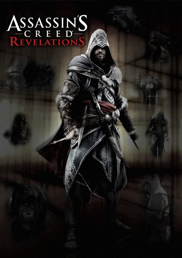 كراك SKIDROW للعبة الخرافية Assassins