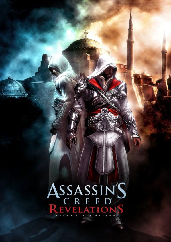 SKIDROW للعبة الخرافية Assassins