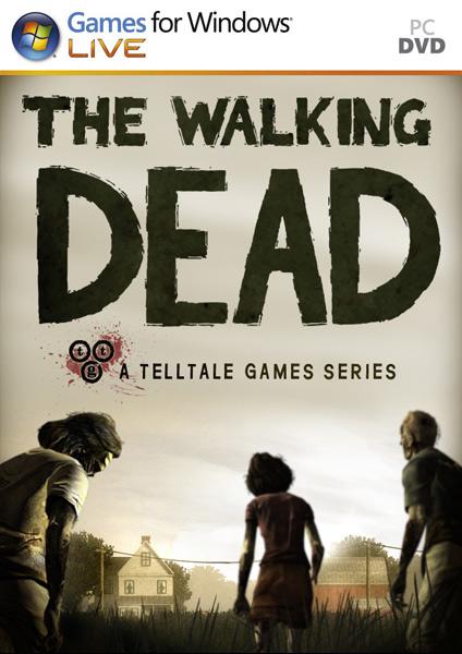 لعبة الاكشن والرعب الرهيب The Walking Dead Episode بمساحة 450 ميجا فقط !!