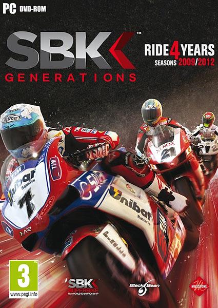 ���� SBK Generations