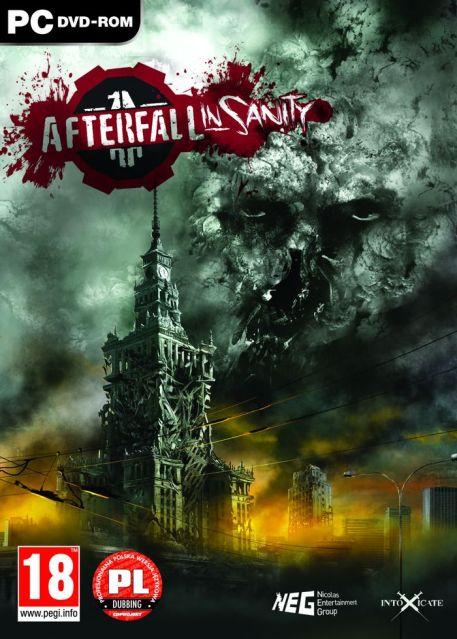 لعبه الحروب والاكشن المخيفه Afterfall InSanity-SKIDROW