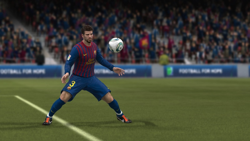 تحميل لعبة Fifa 12 كاملة على روابط Mediafire