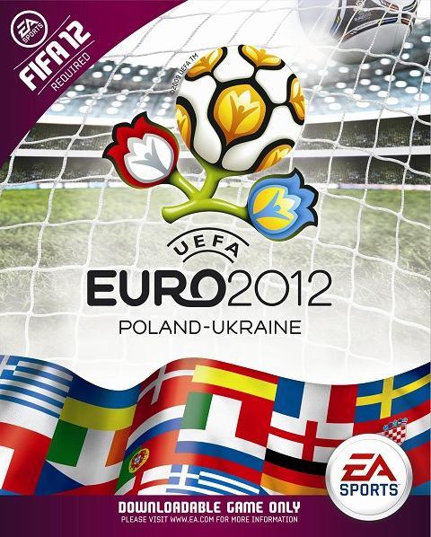 لعبه كره القدم الآقوى المنتظره uefa euro 2012-skidrow نسخ