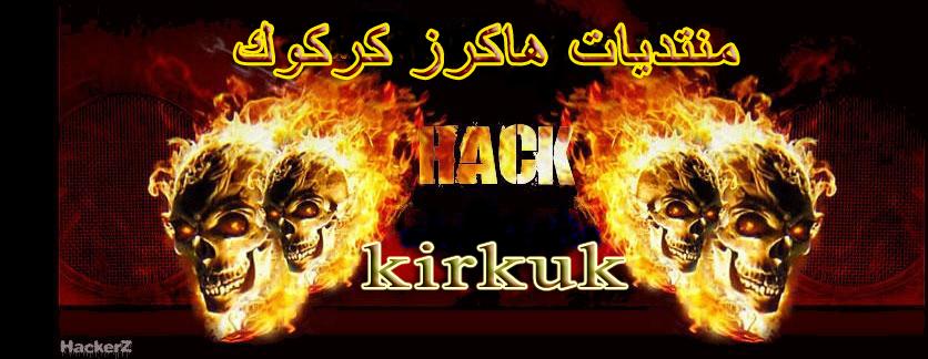 HACKER-KIRKUK