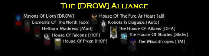DROW Alliance Forums