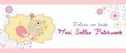 Mari Salles Patchwork
