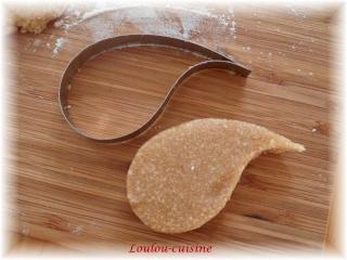 M'chekla paisley aux cacahuètes avec emportes-pièce paisley Ateco m_chek12.jpg