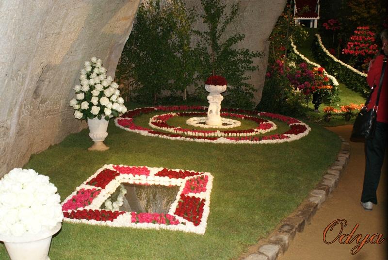 Les journ es de la rose 49 dou la fontaine page 2 - Jardin de la rose doue la fontaine ...