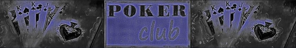POKER CLUB ROMA