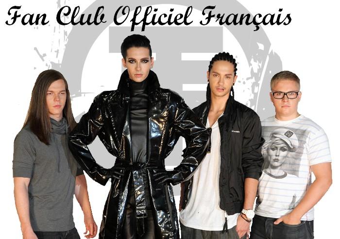 Blog de tokio-hotel2 : Tokio Hotel // • Le Fan Club Officiel Fran�ais de Tokio Hotel •, • Tokio Hotel • Ta source sur le groupe !