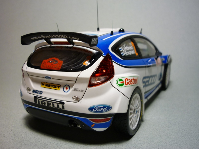 ford fiesta s2000 mikko hirvonen mont carlo 2010. Black Bedroom Furniture Sets. Home Design Ideas