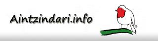 Aintzindari.info
