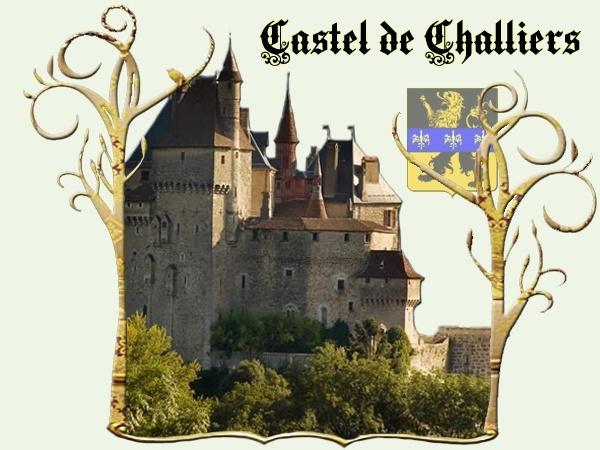 Castel de Challiers
