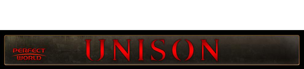 Unison Guild Forum